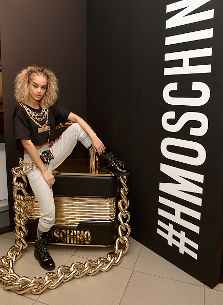 Launch Event「Moschino x H&M Los Angeles Launch Event」:写真・画像(18)[壁紙.com]