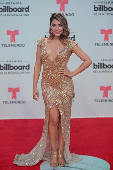 Billboard Latin Music Awards「Billboard Latin Music Awards - Arrivals」:写真・画像(1)[壁紙.com]