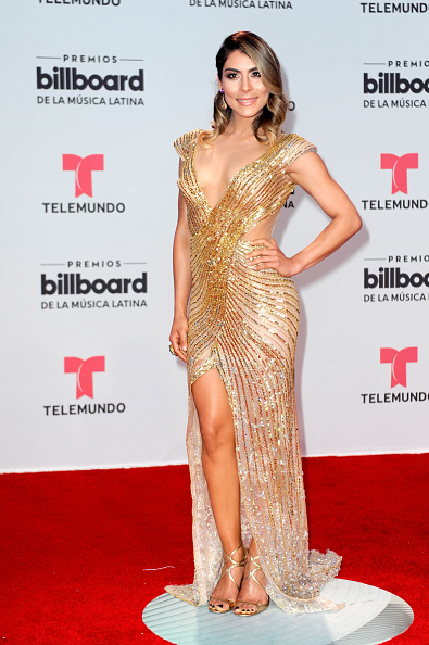Billboard Latin Music Awards「Billboard Latin Music Awards - Arrivals」:写真・画像(15)[壁紙.com]