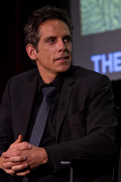 Comedian「The New Yorker Festival 2012 - Ben Stiller And Tad Friend」:写真・画像(18)[壁紙.com]