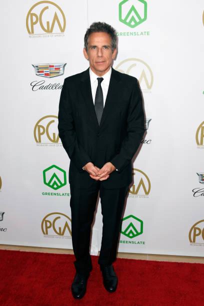 30th Annual Producers Guild Awards  - Arrivals:ニュース(壁紙.com)