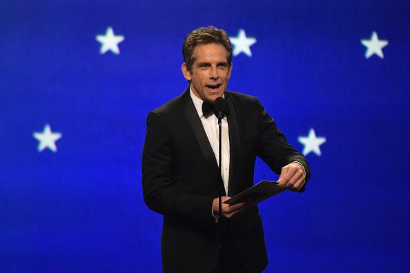 Comedy Film「The 24th Annual Critics' Choice Awards - Show」:写真・画像(4)[壁紙.com]