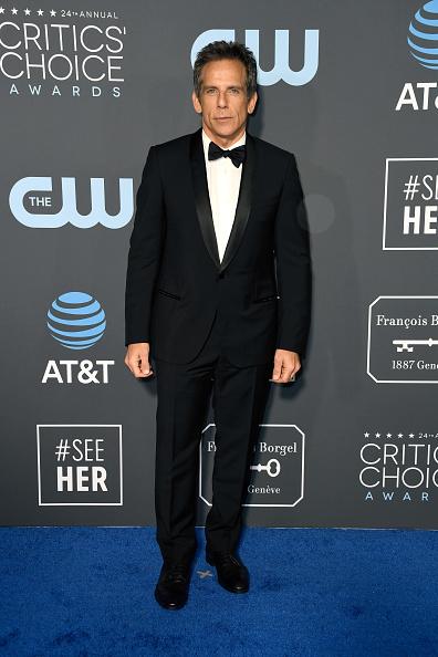 Award「The 24th Annual Critics' Choice Awards - Arrivals」:写真・画像(2)[壁紙.com]
