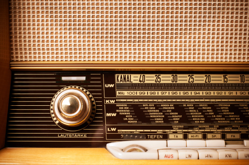 1980-1989「retro radio」:スマホ壁紙(7)