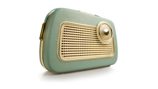 1980-1989「Retro radio. Revival Old fashioned 1970s 1950s Style」:スマホ壁紙(13)