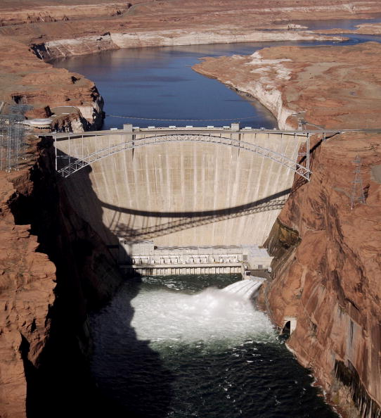 Arizona「Government Releases Water Into Grand Canyon In Experiment To Re-Claim River Habitats」:写真・画像(19)[壁紙.com]