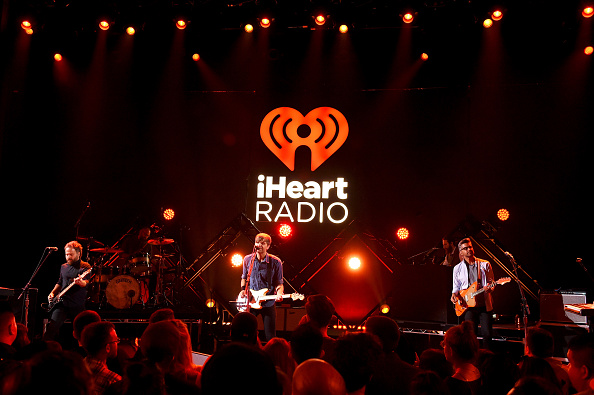 Heart「iHeartRadio Album Release Party With Death Cab For Cutie」:写真・画像(0)[壁紙.com]