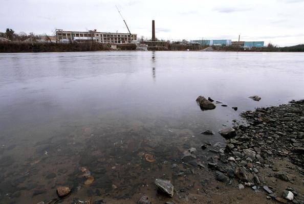 River「Hudson River Clean Up」:写真・画像(10)[壁紙.com]