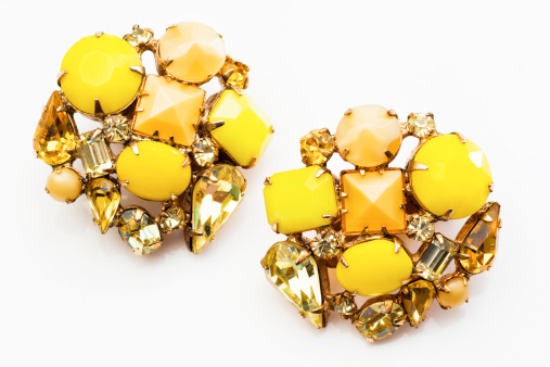 Earring「Vintage Earrings」:スマホ壁紙(14)