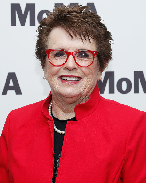 "Horn Rimmed Glasses「MoMA's Contenders Screening of ""Battle of the Sexes""」:写真・画像(0)[壁紙.com]"