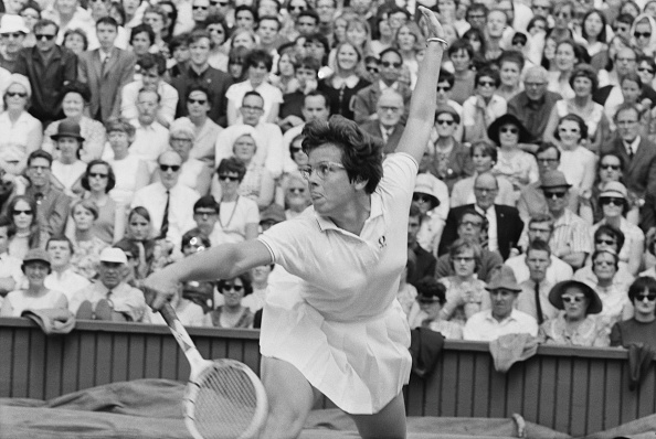 Event「Billie Jean King」:写真・画像(0)[壁紙.com]