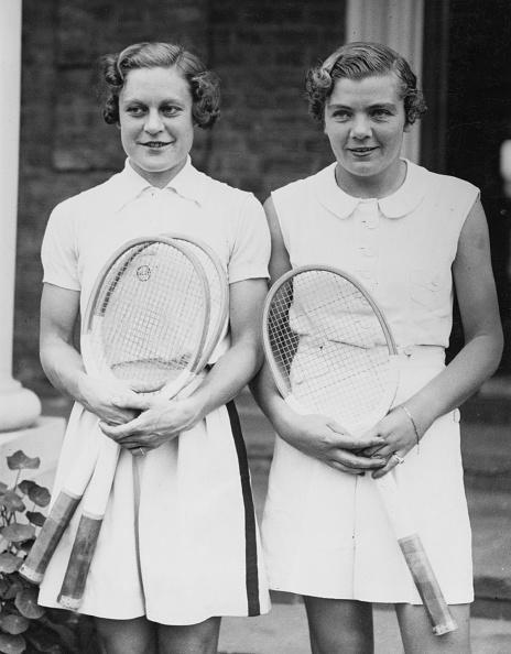 Derek Berwin「Roehampton Lawn Tennis Tournament」:写真・画像(12)[壁紙.com]