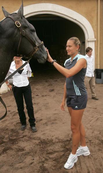 Del Mar - California「Nadia Petrova Vistis Del Mar Race Track」:写真・画像(17)[壁紙.com]