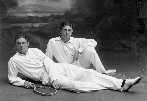 テニス「Tennis Brothers」:写真・画像(7)[壁紙.com]