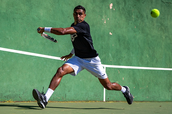 Social Issues「A Day with Tennis Player Thiago Monteiro Amidst the Coronavirus (COVID - 19) Pandemic」:写真・画像(13)[壁紙.com]