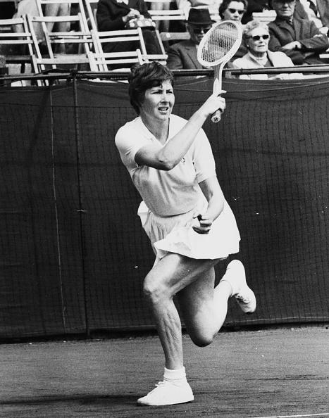 テニス「Christine Janes」:写真・画像(1)[壁紙.com]