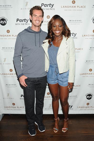 テニス選手 アンディ・マレー「Taste Of Tennis Week: Party With The Pros」:写真・画像(14)[壁紙.com]