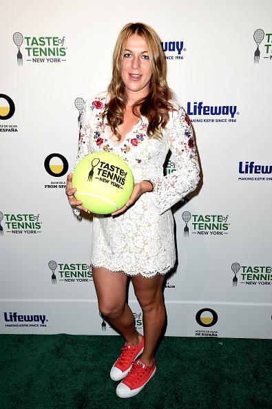 アナスタシア パブリュチェンコワ「Taste Of Tennis New York - Arrivals」:写真・画像(17)[壁紙.com]