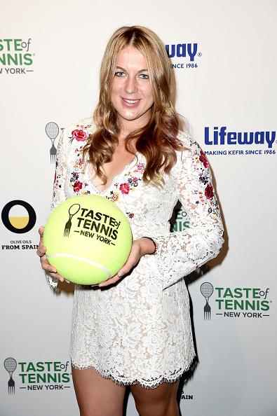 アナスタシア パブリュチェンコワ「Taste Of Tennis New York - Arrivals」:写真・画像(16)[壁紙.com]