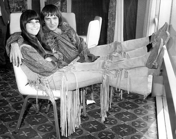 Cher - Performer「Sonny And Cher」:写真・画像(11)[壁紙.com]