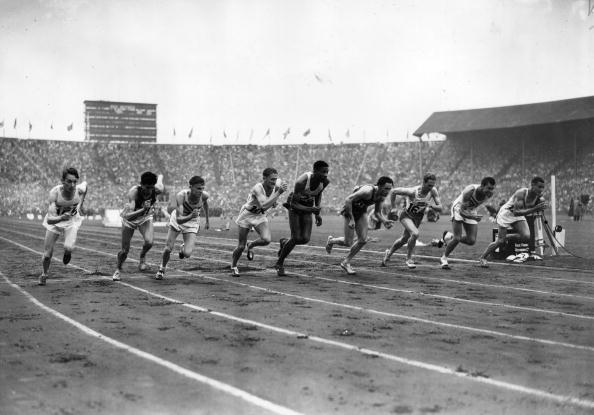 オリンピック「800 Metre Final」:写真・画像(8)[壁紙.com]
