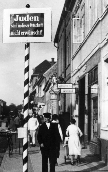 Germany「Jews Not Wanted」:写真・画像(10)[壁紙.com]