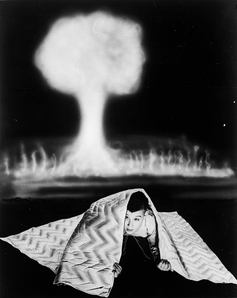 Hiding「Bomb Blanket」:写真・画像(12)[壁紙.com]