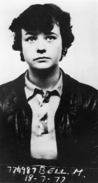 Murderer「Mary Bell Mugshot」:写真・画像(1)[壁紙.com]