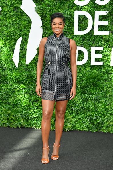 Leather Dress「59th Monte Carlo TV Festival : Day Two」:写真・画像(13)[壁紙.com]