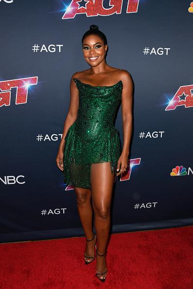 "Live Event「""America's Got Talent"" Season 14 Live Show Red Carpet」:写真・画像(18)[壁紙.com]"