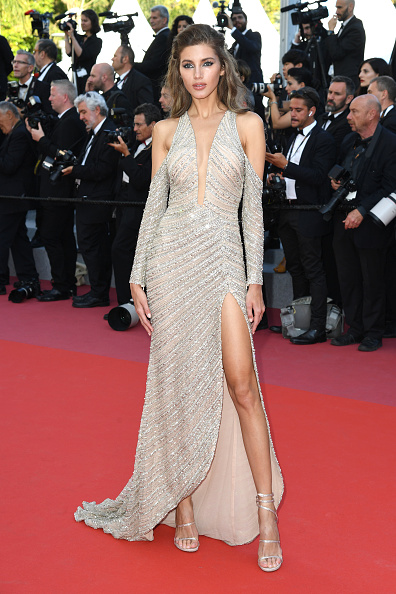 カンヌ「Closing Ceremony & 'The Man Who Killed Don Quixote' Red Carpet Arrivals - The 71st Annual Cannes Film Festival」:写真・画像(19)[壁紙.com]