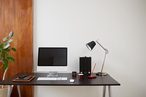 Desk Lamp「Office desk」:スマホ壁紙(2)