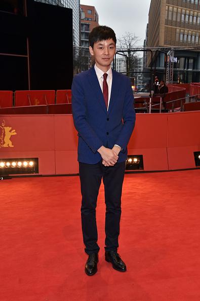 Black Jeans「'Have a Nice Day' Premiere - 67th Berlinale International Film Festival」:写真・画像(13)[壁紙.com]
