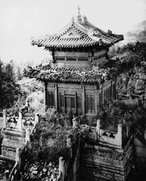 Palace「Old Summer Palace」:写真・画像(10)[壁紙.com]