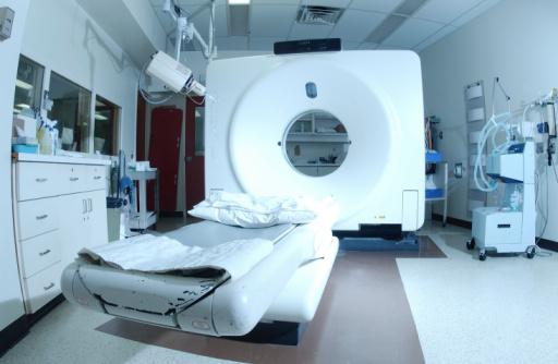 CAT Scan Machine「Cat Scan Machine In Hospital」:スマホ壁紙(19)