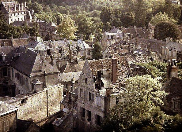 Damaged「Damaged buildings」:写真・画像(2)[壁紙.com]