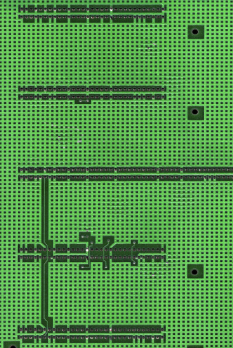 Mother Board「Computer chip」:スマホ壁紙(3)