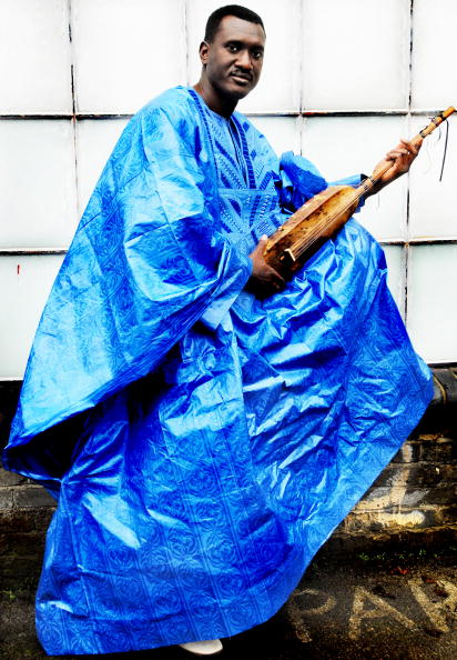 World Music「Bassekou Kouyate」:写真・画像(10)[壁紙.com]
