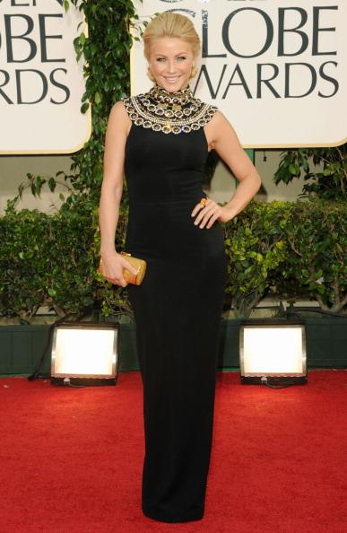 The 68th Golden Globe Awards「68th Annual Golden Globe Awards - Arrivals」:写真・画像(9)[壁紙.com]