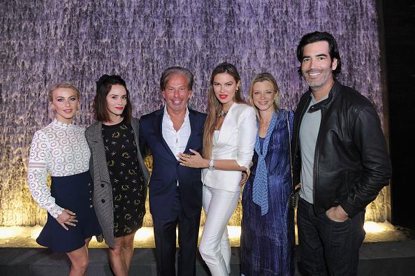 エイミー スマート「RH Unveils RH Modern Gallery In LA」:写真・画像(12)[壁紙.com]