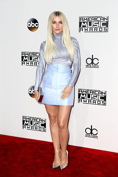 2016 American Music Awards「2016 American Music Awards - Arrivals」:写真・画像(11)[壁紙.com]