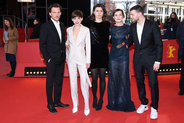Crockery「'Mug' Premiere - 68th Berlinale International Film Festival」:写真・画像(18)[壁紙.com]