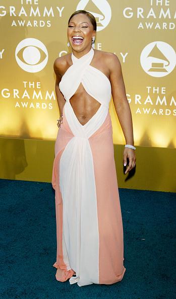 Roberto Cavalli - Designer Label「46th Annual Grammy Awards - Arrivals」:写真・画像(16)[壁紙.com]