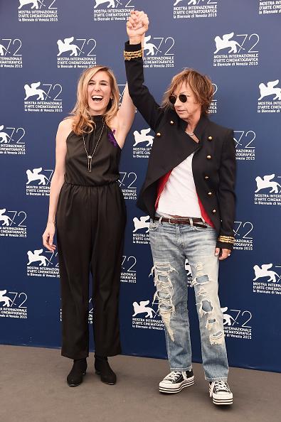ジャンナ・ナンニーニ「'Janis' Photocall - 72nd Venice Film Festival」:写真・画像(0)[壁紙.com]