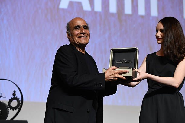 Jaeger-LeCoultre Glory To The Filmmaker 2016 Award Honors Amir Naderi - Jaeger-LeCoultre Collection:ニュース(壁紙.com)