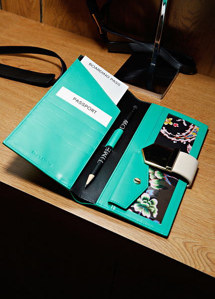 Wallet「Time's Arrow + Kate Foley - Presentation - Mercedes-Benz Fashion Week Spring 2015」:写真・画像(17)[壁紙.com]