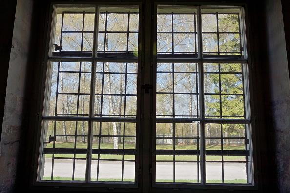 Richard Blanshard「Dachau Memorial Site」:写真・画像(8)[壁紙.com]
