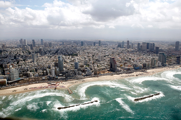 Tel Aviv「Tel Aviv」:写真・画像(0)[壁紙.com]