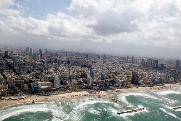 都市景観「Tel Aviv」:写真・画像(14)[壁紙.com]