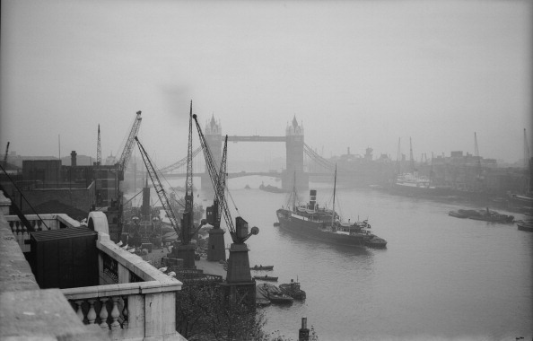 Social History「View Of Tower Bridge London」:写真・画像(0)[壁紙.com]